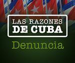 """Ciberguerra"", de la serie Las Razones de Cuba"