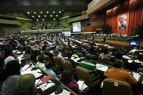 La Revolución saldrá fortalecida del VI Congreso