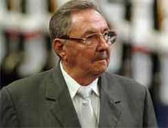 Presidente cubano en acto por aniversario del Consejo de Iglesias