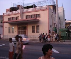 Autoridades ayudan a solucionar incidente en Iglesia Evangélica de La Habana