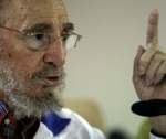 """Evo Morales conversó con Fidel: """"Él está fuerte y lúcido como siempre"""""""