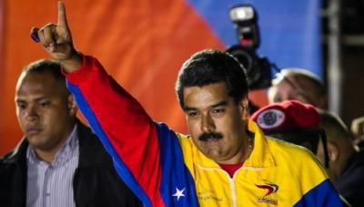 Derrotar al golpismo en Venezuela